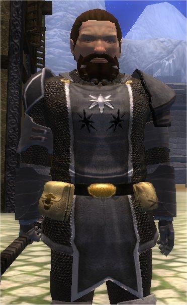 Forge Ironbeard
