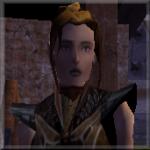 Ann the Armorer