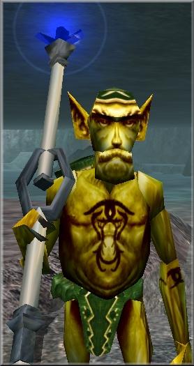Dink the Goblin