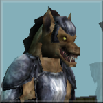 Kane the Gnoll